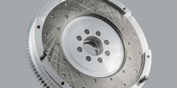 BMW Single mass lightweight flywheel 7,1KG