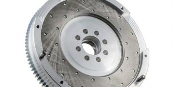 BMW Enkel massa lichtgewicht vliegwiel 5,7 KG