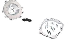 Nissan BMW Getriebeadaptersatz