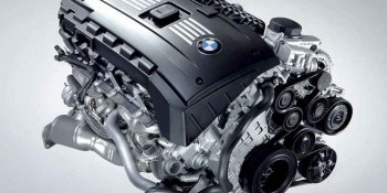 Standalone BMW N54 DI motor management kit