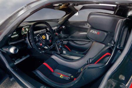 Stoelen Lamborghini