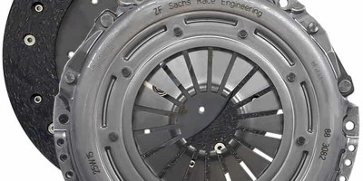 SACHS Kit d'embrayage Performance BMW