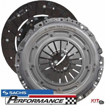 SACHS Perfromance Koppelingsset BMW