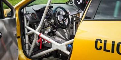 Rolbeugels Renault