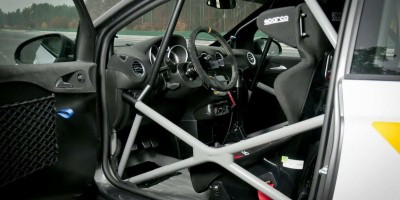 Barres de sécurité Opel