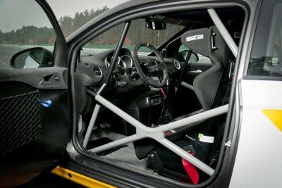 Rolbeugels Opel
