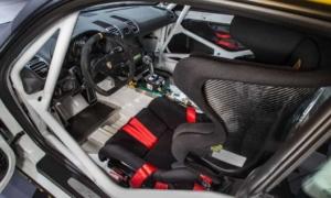 Überrollbügel Porsche