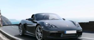 Boxster 718