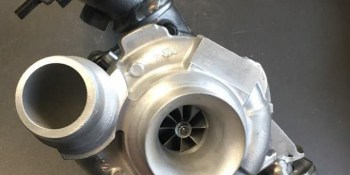 GotTuned GTD1760VRK turbo upgrade 2.0TDI 5