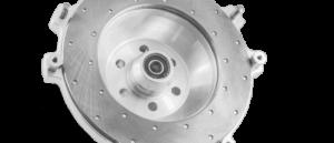 PMC lichtgewicht vliegwiel Chevrolet LS - BMW