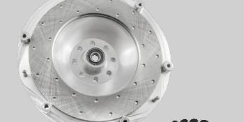 PMC lichtgewicht vliegwiel Toyota JZ - Mazda RX8