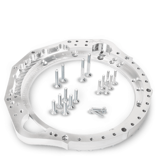 Gearbox Adapter plate BMW M70 - BMW M50