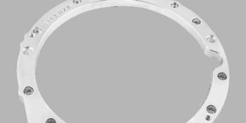 Versnellingsbak Adapterplaat Mercedes M113 - Mazda RX-8