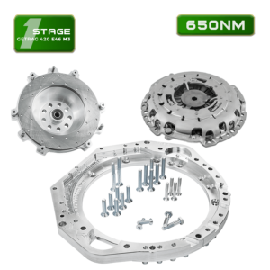 Adapter kit BMW M60 naar BMW E46 330d Stage 1