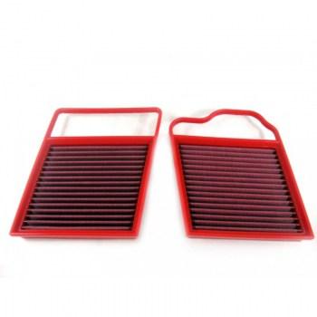 Audi RS6 C6 5.0TFSI V10 luchtfilter