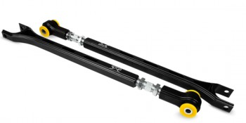 Verstelbare aluminum camber arms BMW E36