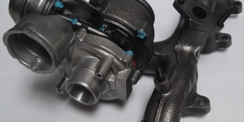 GotTuned hybrid turbo upgrade GT1756V 1.9 & 2.0 TDI